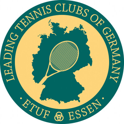 ETUF Tennis - Mitglied in Leading Tennis Clubs of Germany